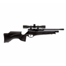 BSA Ultra SE Multishot PCP Air Rifle - Black Tactical